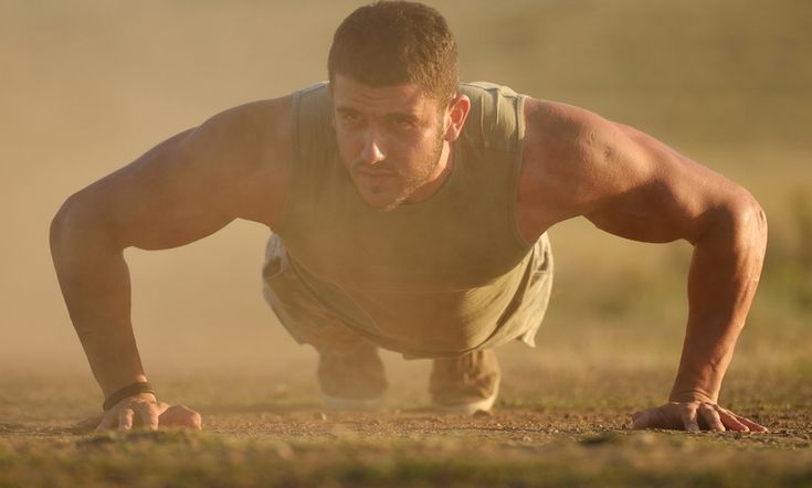 A Navy Seal's 4 Tips To Boost Mental Toughness // 1. Focus on yourself first. 2. Figure out your purpose. 3. Determine your path. 4. Support you new purpose with a healthy lifestyle and the support of others.