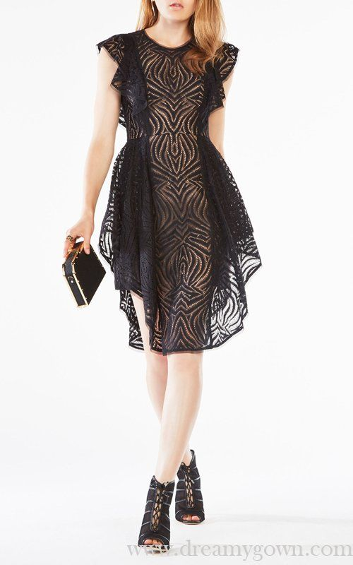 45 best BCBG images on Pinterest | Dream dress, Backless and ...
