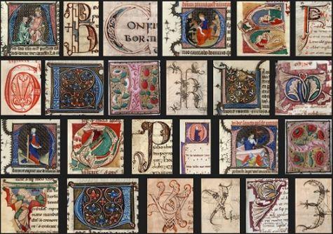 Belles lettres en lumière. Abécédaire du fonds ancien de la BU de Médecine de Montpellier