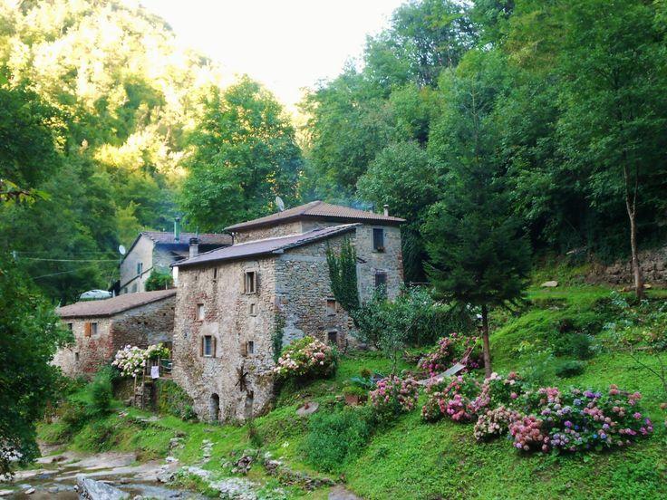 Firenzuola, Italy