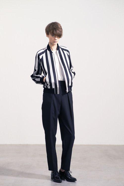 [No.14/19] JOHN LAWRENCE SULLIVAN 2014春夏コレクション | Fashionsnap.com