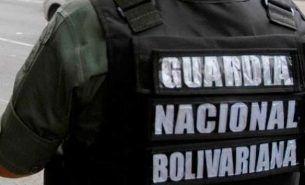 ¡Una joyita! Detienen a teniente de la GNB por obtener divisas de forma ilegal