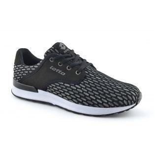 lotto R8350 MUNDO Gri Erkek Günlük Spor Ayakkabısı Online alışverişin yeni adresi Hemen üye ol fırsatları kaçırma...! www.trendylodi.com #alisveris #indirim #hepsiburada #ayakkabı #erkek  #erkekayakkabı #moda #giyim