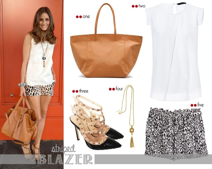 Get the look - Olivia Palermo: Olivia Palermo has a great style. | http://getthelookoliviapalermo.blogspot.com.es/