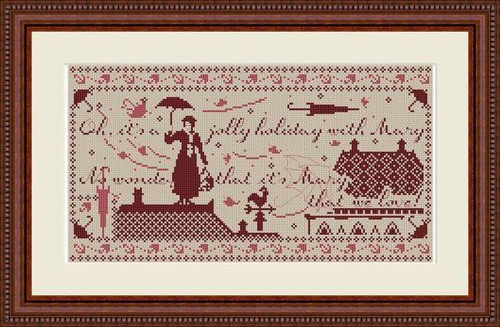 Mary Poppins SAL.jpg (912×598):