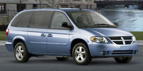 This is a complete repair manual / service manual for your 2001-2007 Dodge Caravan. It DOWNLOAD