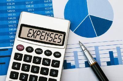 Util aplicacion para tu celular o tablet para llevar un balance y registro de tus gastos e ingresos