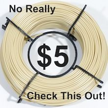 This is intended to be a very basic Personal 3D Printer filament buyer's guide for new 3D Printer users. Every single point presented here is worth a lengthy post, but this should serve as a top-level summary that might help you determine what plastic filaments will best suit your needs.