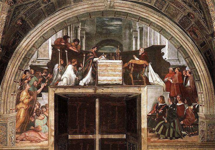 136 best Raffaello Sanzio (1483- 1520) images on Pinterest ...