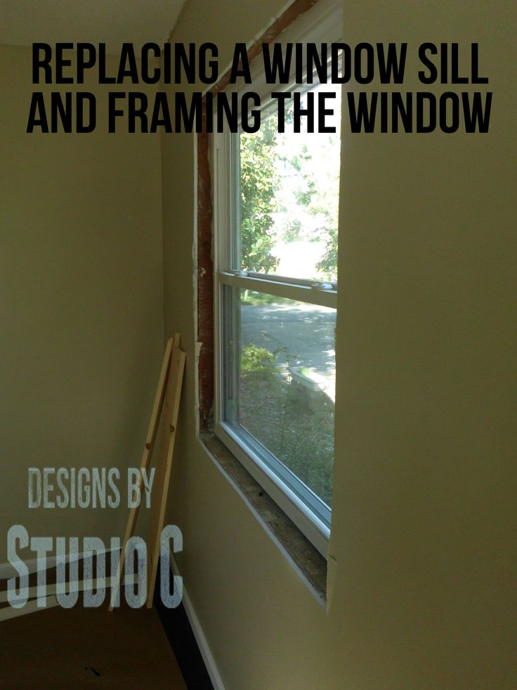 16 best Window Molding images on Pinterest | Window sill, Window ...
