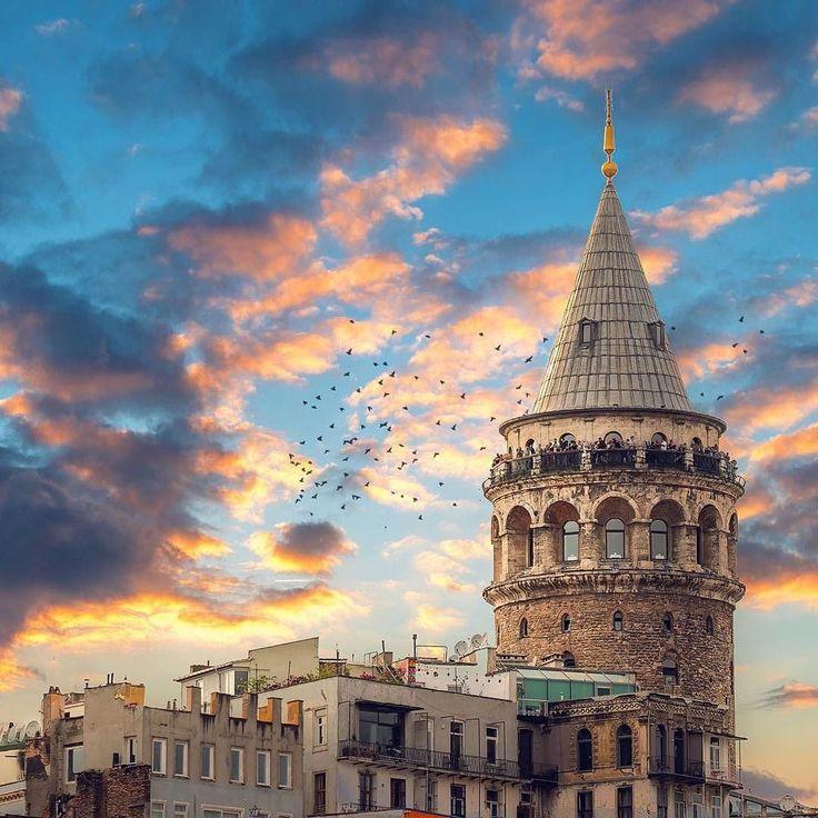 'GALATA' Istanbul