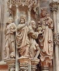 ARTICULO 2 - 01 – En la Edad Media en la Europa Occidental se produjo una impresionante sucesión de estilos artísticos, especialmente el Prerrománico, Románico y Gótico, que en las zonas fronterizas se mestizaron también con el arte islámico (mudéjar, arte andalusí, arte árabe-normando) o con el arte bizantino.