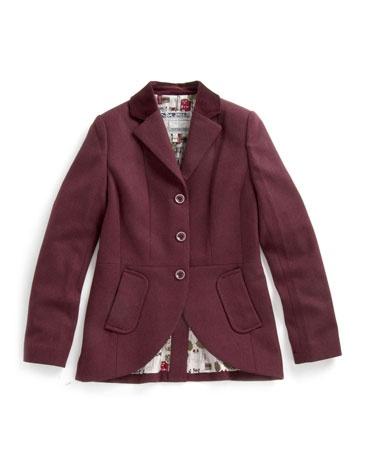 Joules - Tweed Jacket