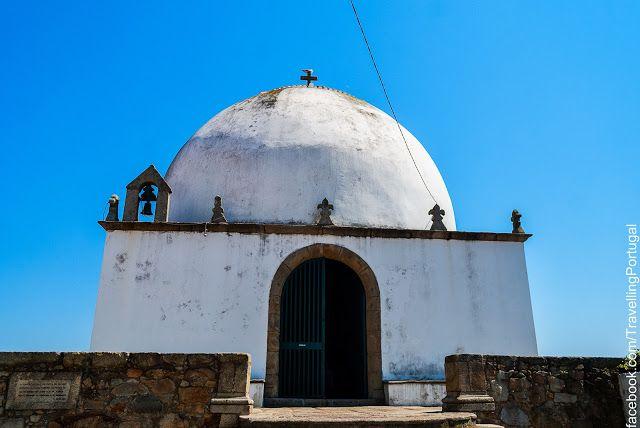 Capela de Nossa Senhora do Socorro Algunas fotos de Vila do Conde   Turismo en Portugal