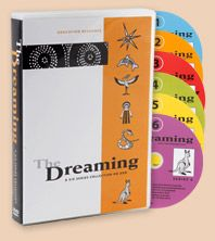 The Dreaming is an award winning animation series recommended by educational institutions throughout Australia and is widely used as a teaching resource for across the curriculum studies in schools and learning institutions in each State & Territory for years 1-10.   These animated films are based on Australian Aboriginal storytelling (oral histories) that have been maintained as a body of knowledge for over 40,000 years.