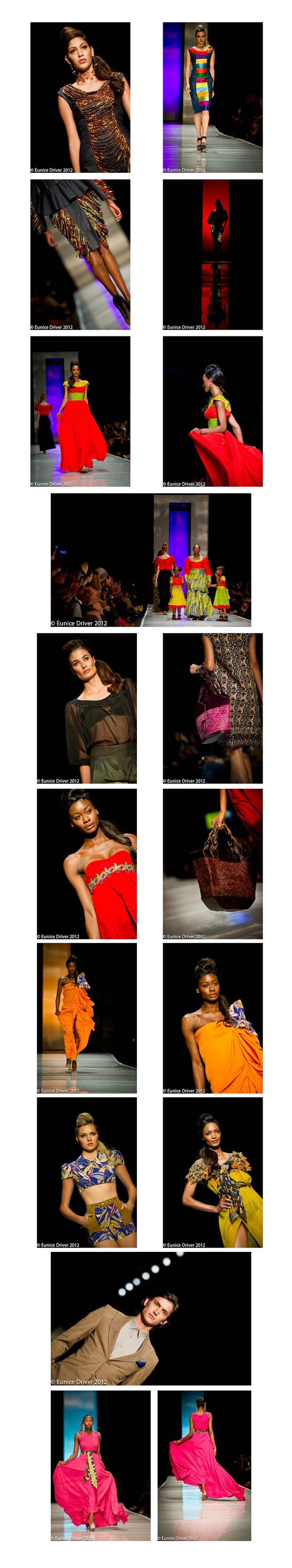 SA Fashion Week 4