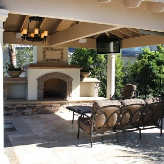 114 best outdoor spaces images on pinterest | patio ideas