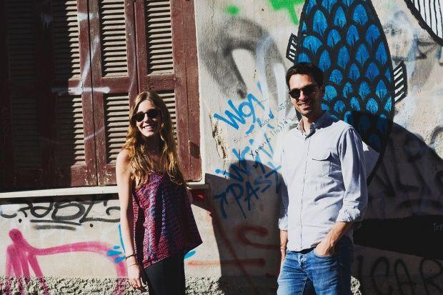 Travel Food People: online ταξιδιωτικός οδηγός με έμφαση στη φωτογραφία και το φαγητό