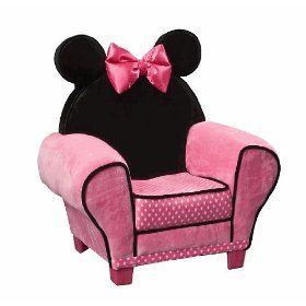 minnie mouse toddler bed | Preparing for your baby: My baby's theme!