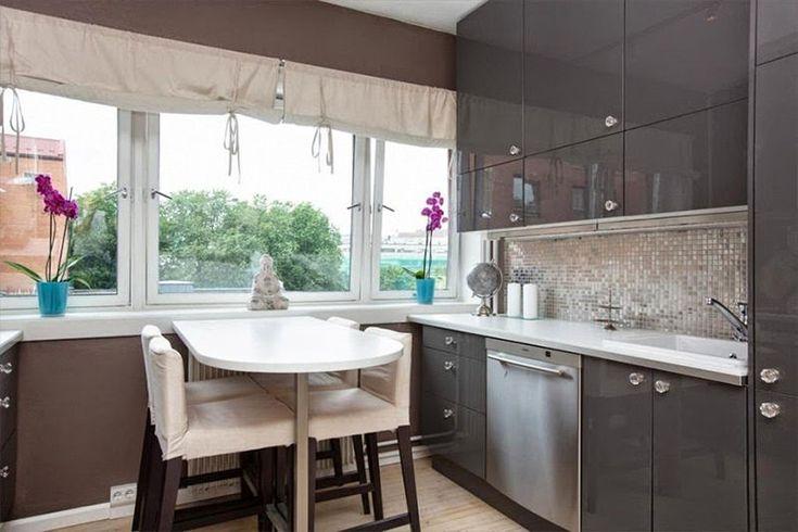 6-cozinha-marrom-sóbria-moderna