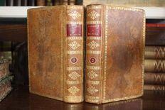 Littérature; J.N. Bouilly - Conseils à ma fille - 2 volumes - 1817