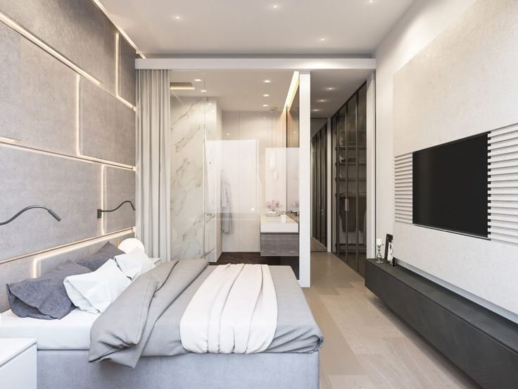 Architecture Design Of Bedroom
