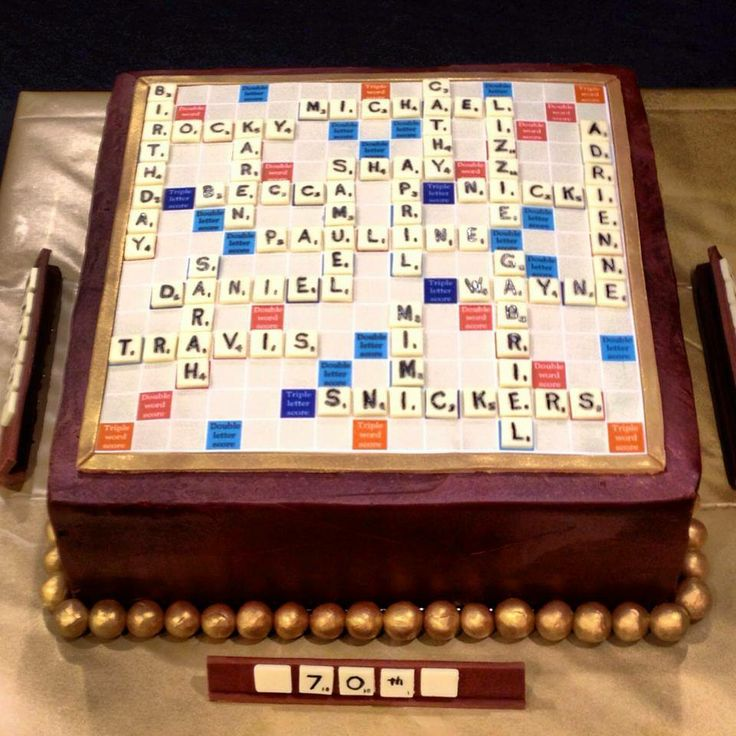 how to play chocolate scrabble