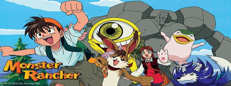 Monster Rancher segue la storia di un giovane ragazzo chiamato Genki Sakura il quale viene intrappolato nel mondo di Monster Rancher appena mette in prova un videogioco vinto ad un torneo. Genki in…