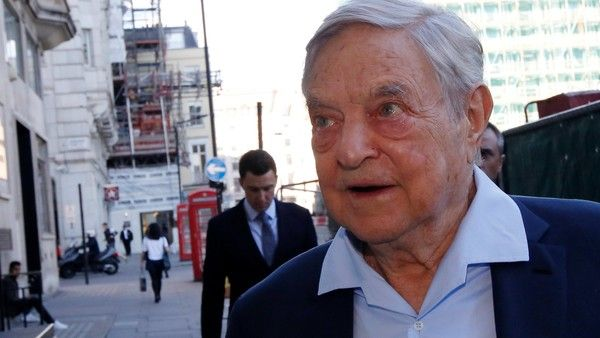 George Soros placed a multimillion-euro bet that Deutsche Bank's shares would plummet in the wake of the UK's decision to leave the EU, as hedge funds looked for ways to profit from the market turmoil following the vote. The veteran investor, who