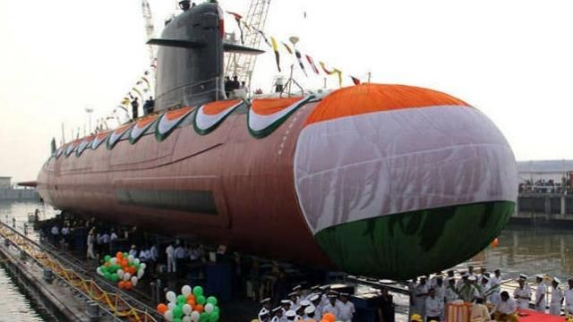 India's maritime strength is constantly getting stronger. On Tuesday, the third submarine of the Scorpion class 'Karanj' was included in the Indian Navy. Naval Chief Sunil Lamba was also present on this occasion. It was launched at Mumbai's Mazagaon Dock. Karanj has been completely prepared under the make in India project. After the Kalvari and …