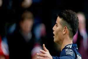 Bayern Munich making haste slowly to sign James Rodriguez permanently: * Bayern Munich making haste slowly to sign James Rodriguez…