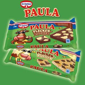Jetzt auf empfehlerin.de Dr. Oetker PAULA Fleckenkuchen kostenlos testen. http://dr-oetker-paula-fleckenkuchen.empfehlerin.de/infos-zum-projekt/
