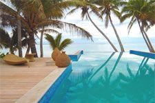 Little Polynesian Resort - Rarotonga Resorts Cook Islands Hotels and Resorts
