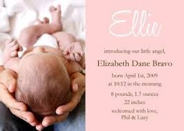 Image result for baby announcement