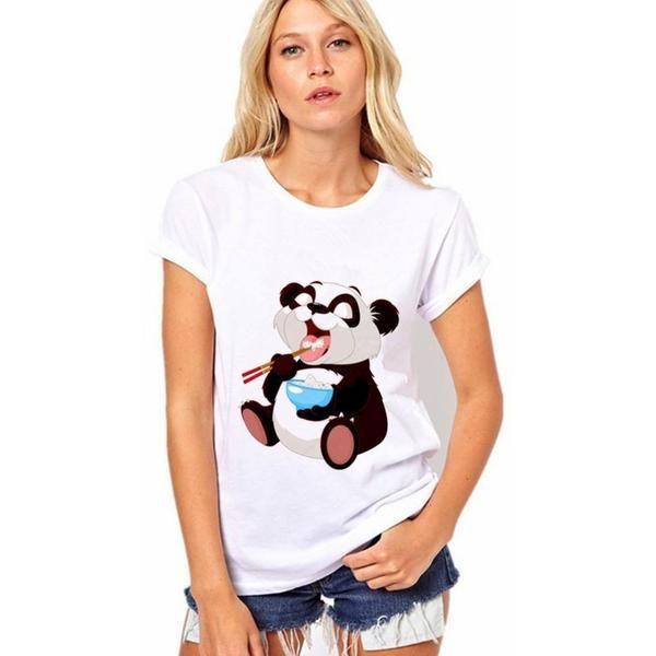 Panda - Panda Shirt