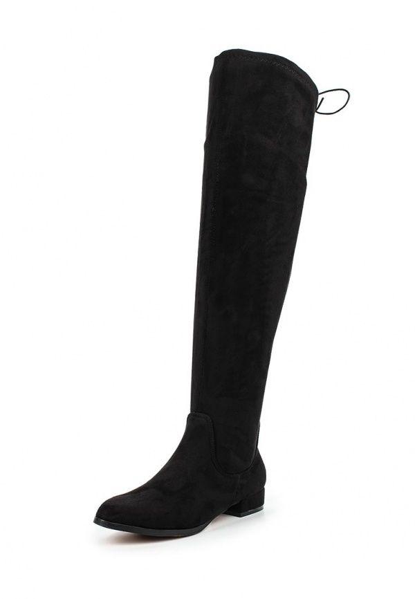 Ботфорты  #Женская обувь, Обувь, Одежда, обувь и аксессуары, Сапоги