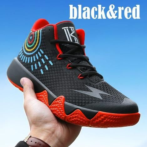 men's sneakers basketball shoes casual shoes high top