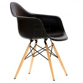 Chaise DAW ABS Charles Eames 1950