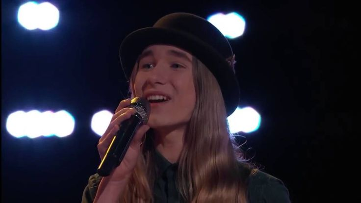 The Voice 2015 Sawyer Fredericks and Pharrell   Live Finale Summer Breeze
