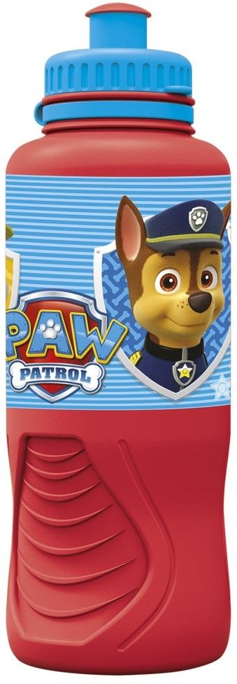 bidon paw patrol  400 ml