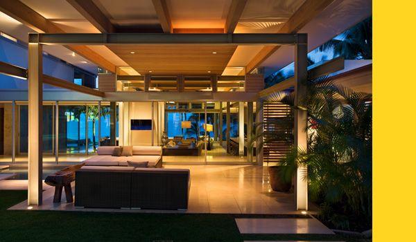 Bossley Architects