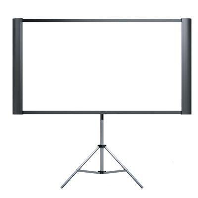 Duet Portable Projector Screen - Epson America - ELPSC80
