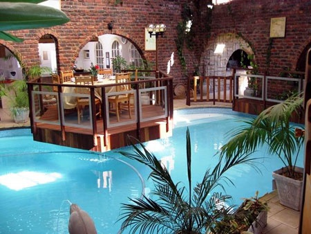 Dolphin View Guesthouse - B or Selfcatering, Jeffreys Bay, South Africa