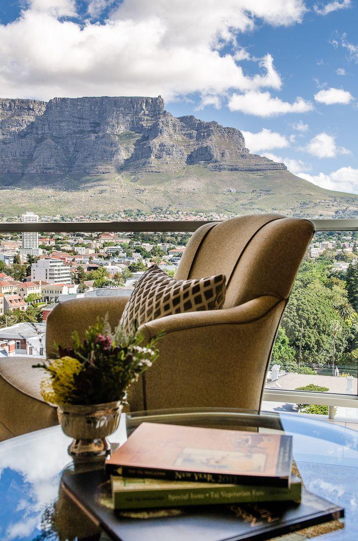 Taj Hotel, Cape Town