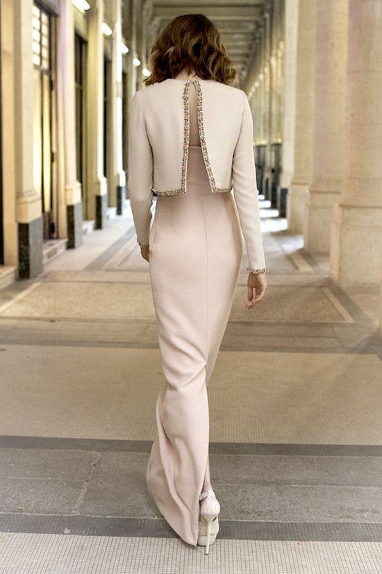 (via h e r - s t y l e / Christian Dior Pre Fall 2012)