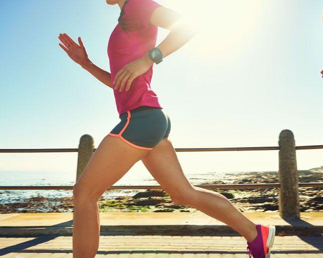 11 trucos para que correr te resulte más fácil