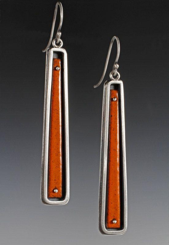 Twiggi Earrings by robjewelry on Etsy, $87.00
