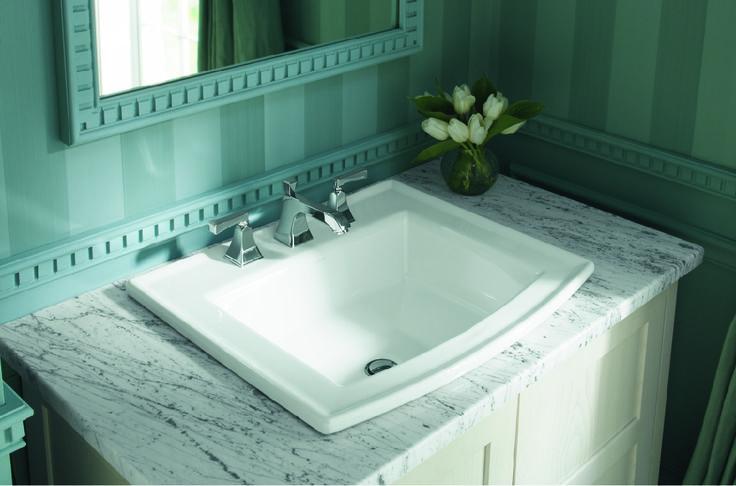33 best Kohler images on Pinterest | Kitchen ideas, Bathroom ideas ...