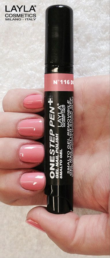 ONESTEP PEN Gel Nail Polish