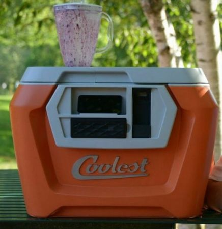 The Coolest cooler has raised more than $10.3 million by Wednesday morning, and the campaign still had two days to go.